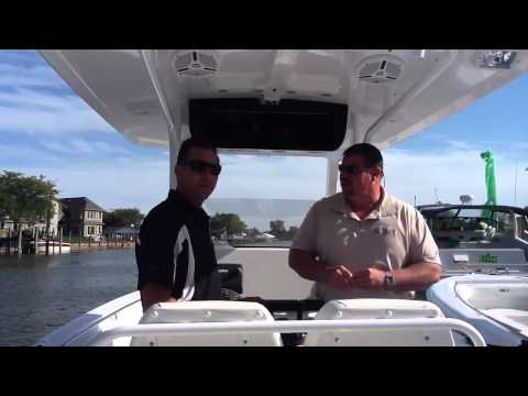 2012 Boating & Outdoor Festival - Hideaway Yacht Sales