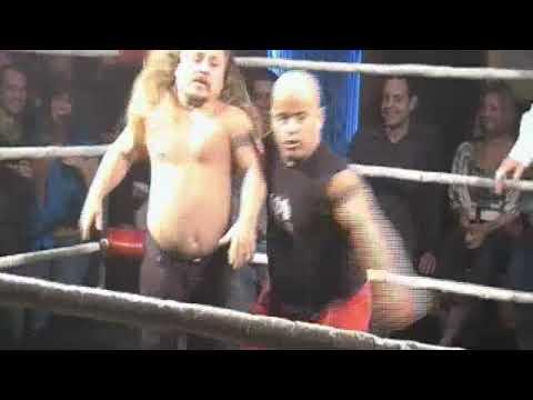 Midget wrestling jerry
