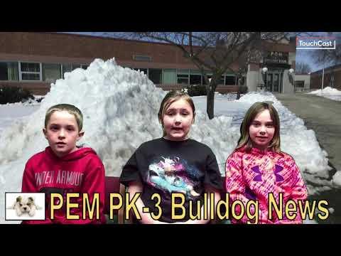 2018-04-06 PEM PK-3 Bulldog News