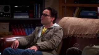 Positive Reinforcement - The Big Bang Theory