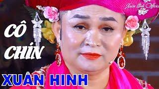 Cô Chín - Xuân Hinh | Hầu Đồng Mới Nhất 2019