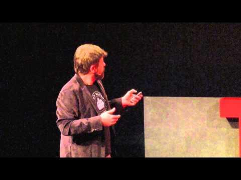El profesional aberrante: Sergi Corbeto at TEDxRetiro