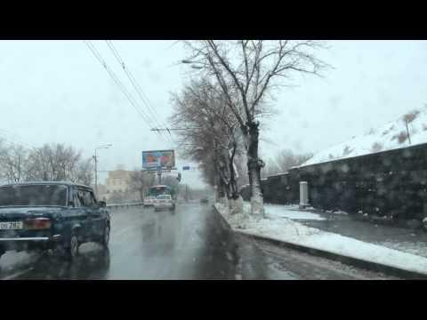 Yerevan, 08,01,2015