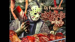 DJ FearLess - Wickedness Increase (Dancehall Mix 2016)