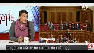 Нова ціна на газ для населення   Світлана Кушнір   ІнфоДень - 22.10.2018