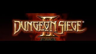 Dungeon Siege 2 (PC) Final Battle & Ending