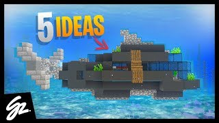 Ideas For Minecraft