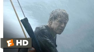 All Is Lost (3/10) Movie CLIP - The Wave (2013) HD