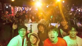 桑田佳祐「影法師」を歌ってみました。 井手隊長バンドの定例ライブ「エ...