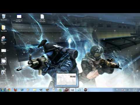 Crossfire Zp hack 2012