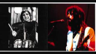ERIC CLAPTON : LA FORUM 1975 : EYESIGHT TO THE BLIND .