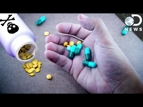 Why Is Mixing Prescription Drugs Deadly?