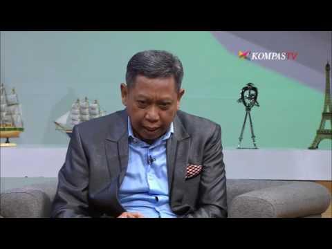 Bupati  'Penghibur' - The Interview with Tukul Arwana