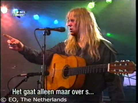 Larry Norman Live - Why Should The Devil Have All The Good Music
