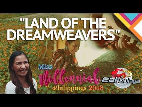 LAND OF THE DREAMWEAVERS - SOUTH COTABATO | Miss Millennial South Cotabato