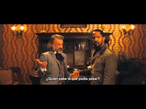 [Cine] Django Unchained - Official Trailer #2 (HD) (Subtitulado)