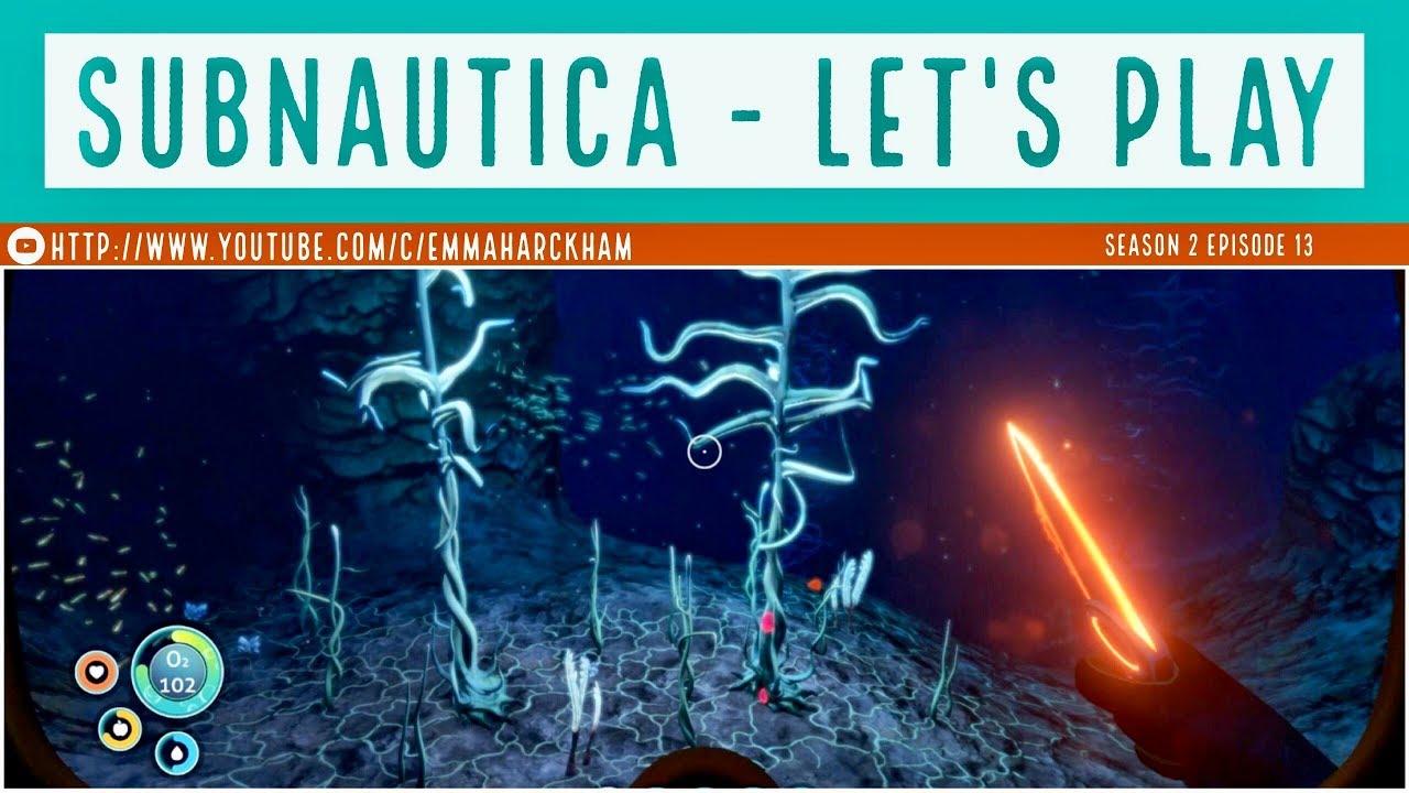 subnautica s2 ep 13