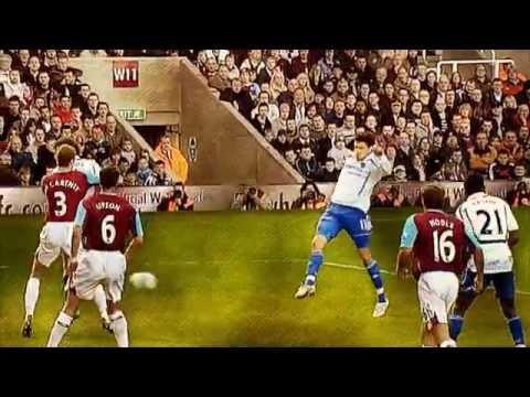 Michael Ballack Top 10 Goals HD