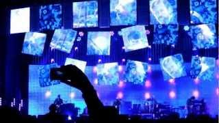 Radiohead - Airbag (Live in Wuhlheide, Berlin - 29.09.2012)