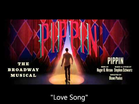 """Pippin - """"Love Song"""" [Track 14]"""