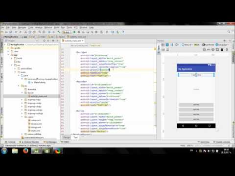 Develop Simple Quiz In Android Studio