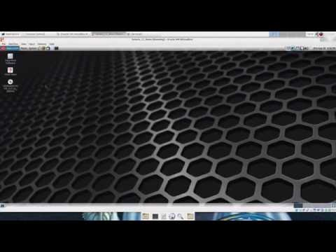 Solairs 11 Solaris Desktop ( X-Windows)