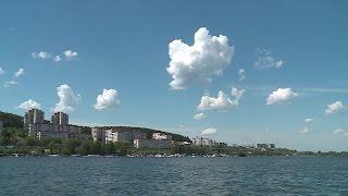 Фильм-презентация Новоуральского городского округа (английская версия)