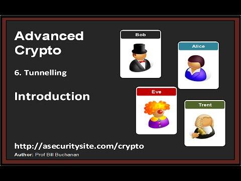 Advanced Cryptography: 6. Tunnelling (SSL/TLS/VPN)