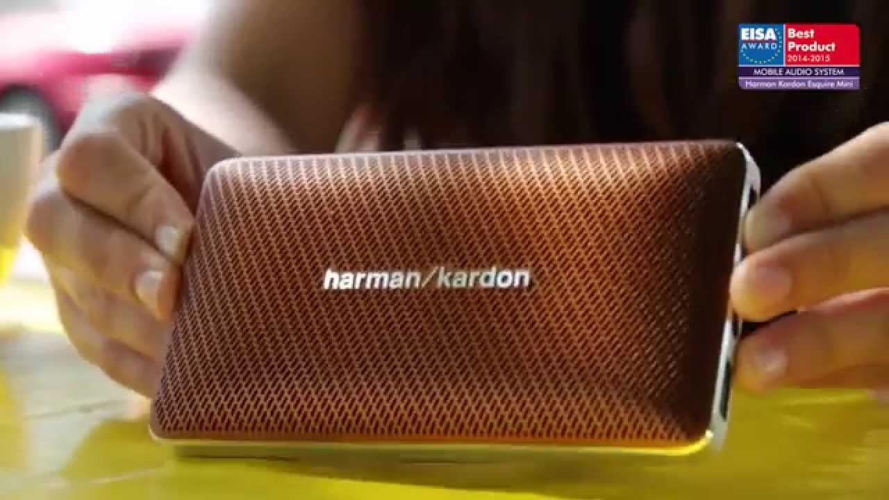 european mobile audio system 2014 2015 harman kardon. Black Bedroom Furniture Sets. Home Design Ideas