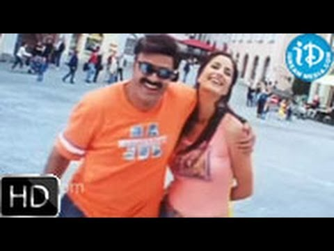 Nede Eenade Song - Allari Pidugu Movie | Balakrishna | Katrina Kaif | Charmy