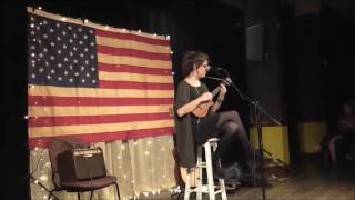 One for the Road - Dodie Clark (Transatlantic Tour in Pittsburgh on 5-8-16)