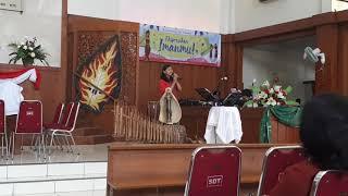 Gambar cover Waktu Tuhan - NDC Worship | Wikan Kristy Live