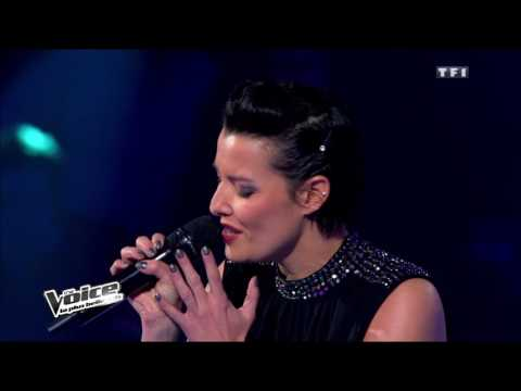 Josh Groban – You Raise Me Up | Aurore Delplace VS Kareen Antonn | The Voice France 2013 | Battle