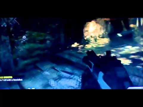 COD Ghosts Devastation (Kill Confirmed)-OP Ripper Class ... Cod Ghost Devastation Ripper