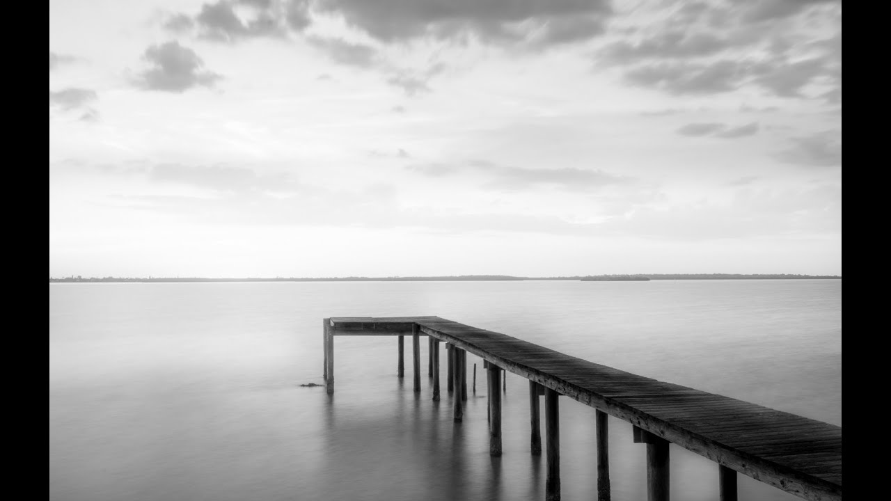 High key black and white landscapes plp 132