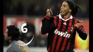 I goal più belli della storia del calcio HD