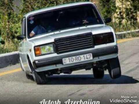 Aftoş maşın şekilleri(Azeri bass)👌