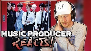 Download Music Producer Reacts to BTS - DOPE!!! (쩔어) Mp3 and Videos