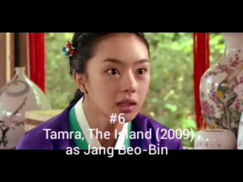 6 Seo Woo Dramas