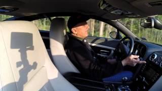 Long Term 2005 Bentley Continental GT Review