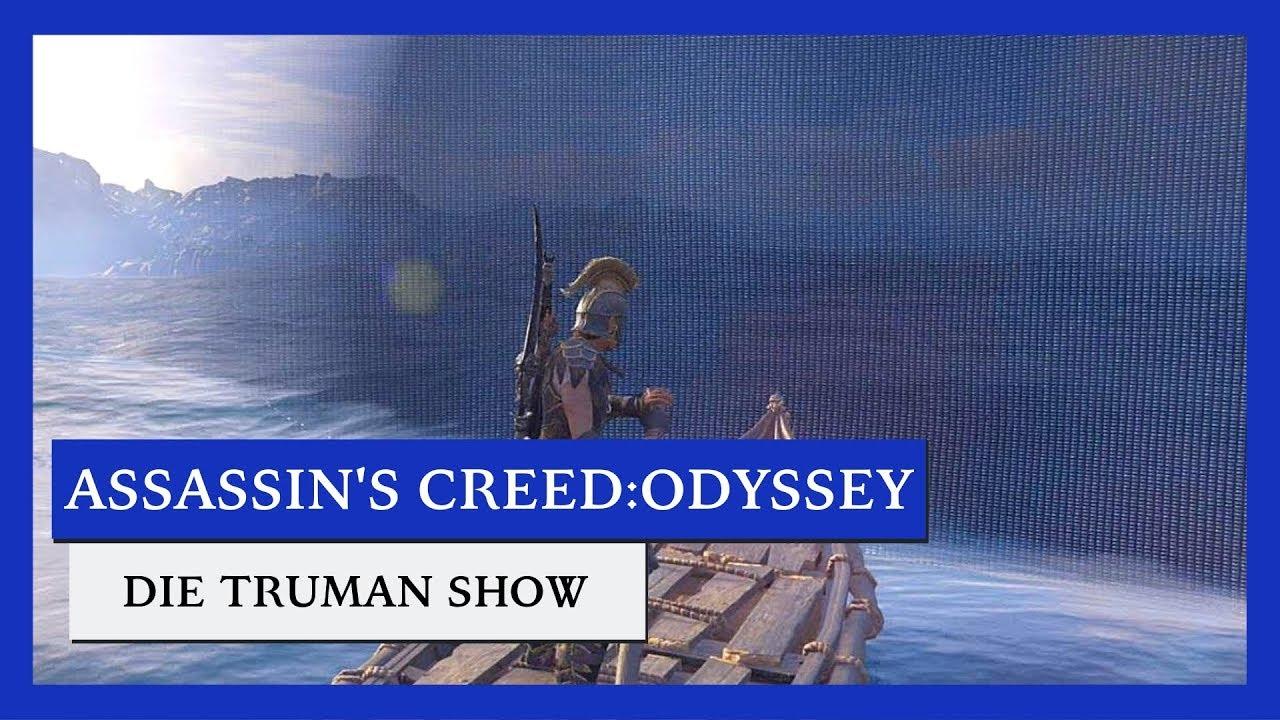 Assassins Creed Odyssey 007 Guten Morgen Guten Tag Guten Abend Und Gute Nacht