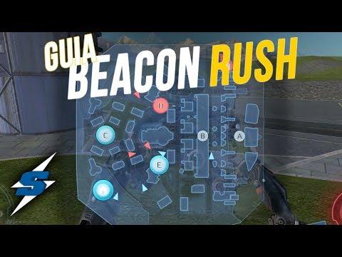 Guía Beacon Rush | SORILOKO War Robots
