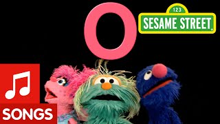 Sesame Street: Letter O Song (Letter of the Day Song)