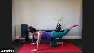Peaceful Warrior - Harness Power of Breath (3/31)