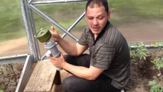 видео Маска респиратор для сварщика