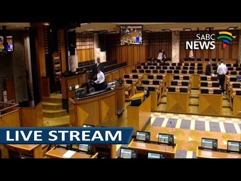 National Assembly debates State Capture