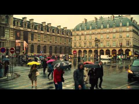 Midnight in Paris Intro Scene