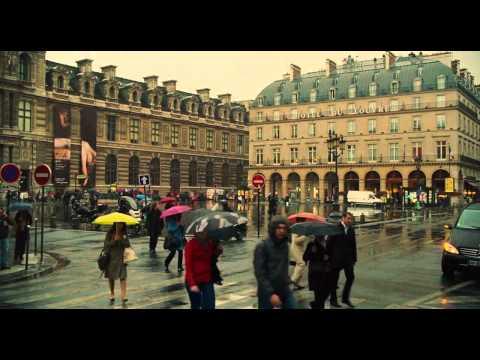 Midnight In Paris Intro Scene