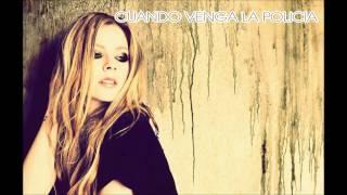 Avril Lavigne - Bitchin summer en español