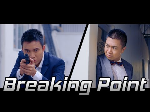 Breaking Point (Ft Maxi & Charlie)